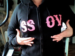 SSOV Sweatshirt