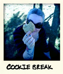 cookie break