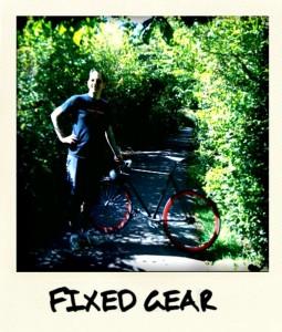 Fixed gear geek