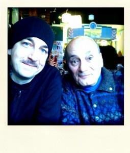 Ger & Dad